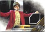Aiden English 2016 Topps NXT Event Used Ring Mat 27/199