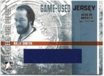 Billy Smith 2006-07 In The Game Best Of Hockey Jersey 1/1
