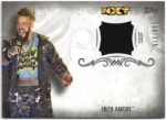 Enzo Amore 2016 Topps Unparalleled NXT Shirt 100/175