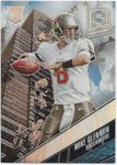 Mike Glennon 2013 Panini Spectra City Limits Rookie Insert 24/99