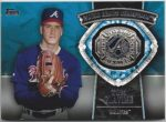 Tom Glavine 2014 Topps World Series Champions Ring Medallion